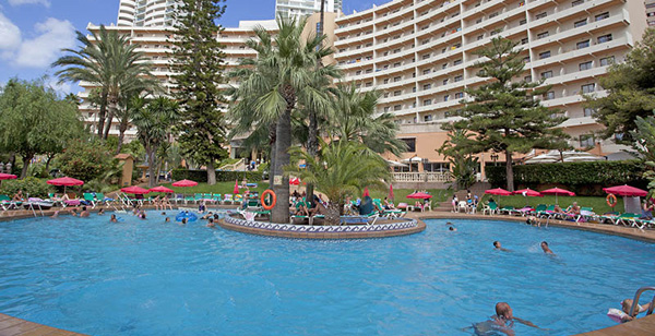 Benidorm All Inclusive