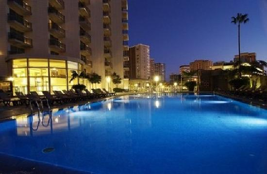 adults only all inclusive benidorm